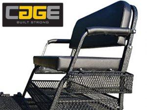 Cage Bakkie Seats