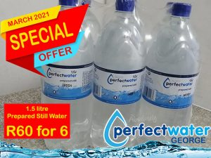 Perfect Water March 2021 Special