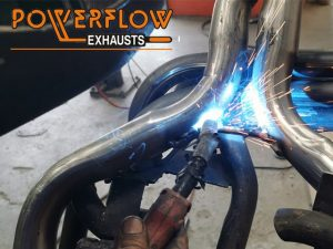 Powerflow performance exhaust systems