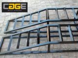 Cage Steel Ramps