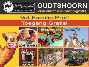 Family Pret by Wilgewandel