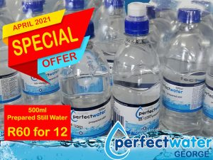 Perfect Water April Special
