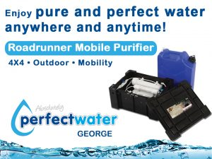 Perfect Water Roadrunner Purifier
