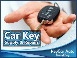 Car Key Supply and Repairs in Mossel Bay