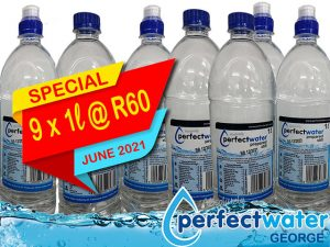Perfect Water George June Special