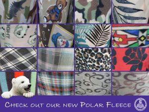 Polar Fleece Fabric World George