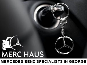 Mercedes Benz Specialists in George