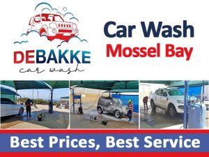 Mossel Bay Car Wash