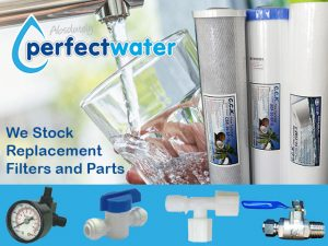 Replacement Filters and-parts Perfect Water George