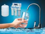 5 Stage RO system Perfect Water