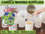 Candle Making Supplies in George
