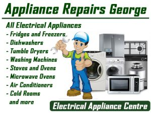 Electrical Appliance Repairs George