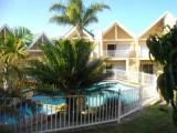 Sea Glimpse Holiday Resort