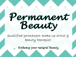 Free Gel Colour Overlay with Permanent Make Up in Hartenbos