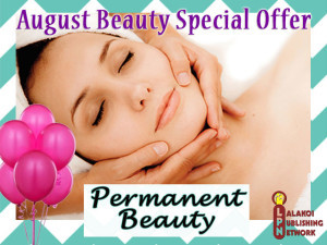 August Beauty Special Offer in Hartenbos