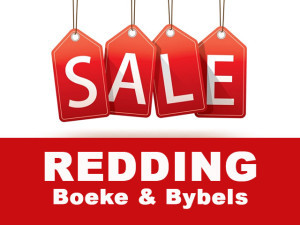 Sale on Books and Gifts in Mossel Bay
