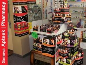 Slimbetti Products in George