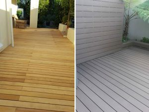 Custom Made Decks by the Professionals in George