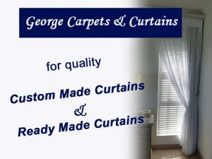 Quality Curtains in George