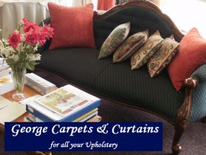 Furniture Upholstery in George