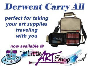 Derwent Carry All For Sale in George