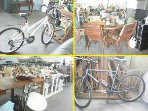 Auction in George This Weekend