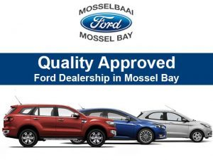 Ford Dealership in Mossel Bay