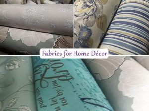 Summer 2017 Range Now in Stock at fabric World George