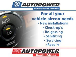 Vehicle Aircon Services in George