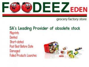 Foodeez Eden