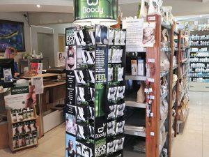 Health Shop in Knysna