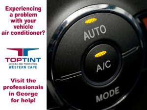 Auto Air Con Repairs in George