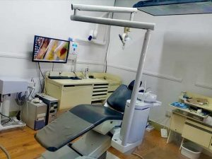 New Dentist in Mossel Bay