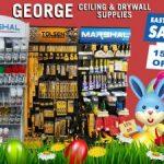George CDS Easter Sale 2021