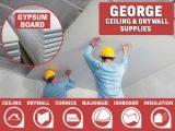 George CDS Gypsum Board