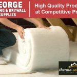 George Ceiling and Drywall-Supplies Thermo Solutions