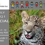 George Widlife Park July 2021-Special