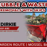 Rubble and Waste Removals Mossel Bay
